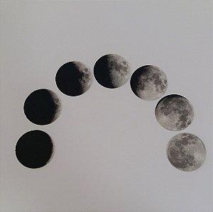 Adesivos Lua