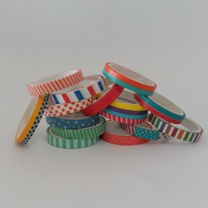 Washi Tape Slim