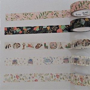 Washi Tape - Masking