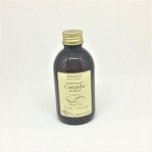 Condicionador Castanha (cabelos ressecados) Arte dos Aromas 250ml