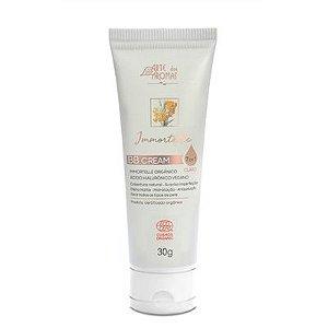 BB Cream Natural Vegano Immortelle - Arte dos Aromas 30g