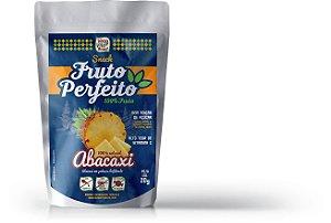 Snack Liofilizado - Abacaxi - 20 g
