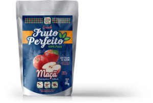 Snack Liofilizada - Maçã - 20 g
