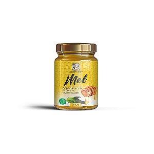Pote de Mel Composto com Própolis sabor Guaco - 340 ml