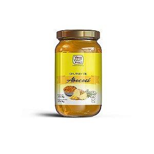 Chutney de Abacaxi - 350 ml