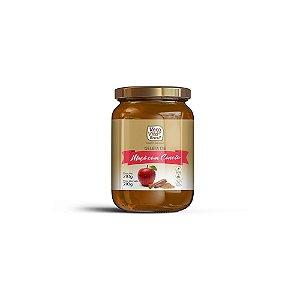 Geleia de Maçã com Canela - 185 ml