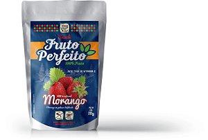 Snack Liofilizado - Morango - 20g