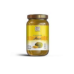 Compota de Jaca - 350 ml