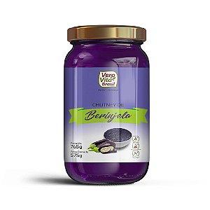 Chutney de Berinjela - 800 ml