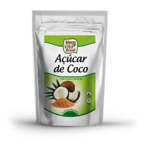 Açúcar de Coco - 100 g