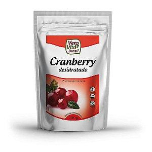 Cranberry Desidratado - 200 g