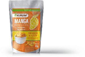Snack Desidratado - Manga - 40g