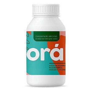 Ora Pro Nóbis - Cápsulas Veganas 500 mg com 60 capsulas
