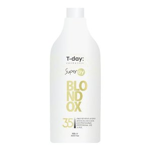T-DAY | Blond Ox 35 Volumes 900 ml