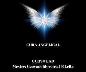 CURSO EAD CURA ANGÉLICAL