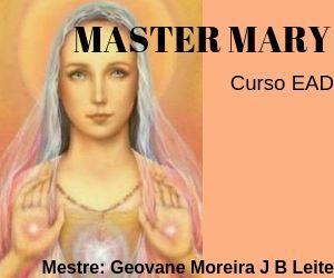 Curso EAD MASTER MARY - Energia Mãe Maria