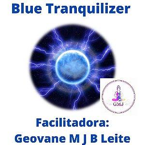 CURSO EAD CURA ENERGÉTICA EMOCIONAL BLUE TRANQUILIZER