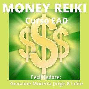 Curso EAD Money Reiki nível 1