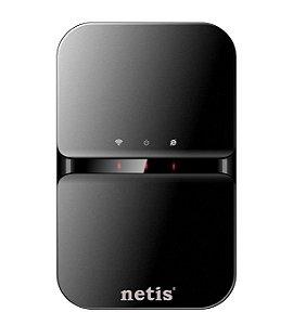 Roteador Portátil Wireless Netis 3g20