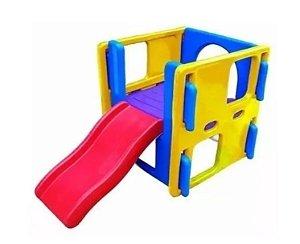 Playground Júnior - Escorregador