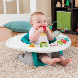 Summer Infant 4-in-1 SuperSeat