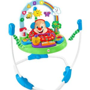 Jumperoo Fisher-Price Laugh and Learn