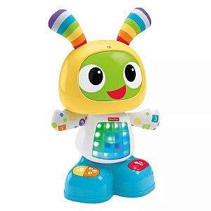 Robôzinho BeatBo - Fisher-Price