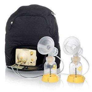 Medela pump in style advanced double - Bomba tira leite dupla