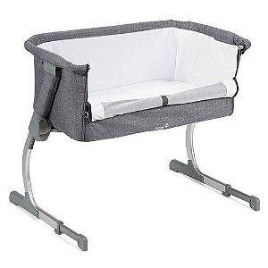 Berço Portátil - Side By Side - Grey - Safety 1st