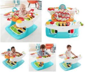 Fisher-Price Step 'n Play Piano