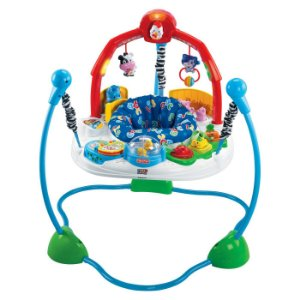 Jumperoo Fisher-Price Laugh & Learn