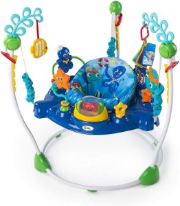 Neptune's Ocean Discovery Jumperoo