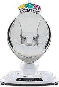 Cadeira 4moms Mamaroo 4.0 - Grey