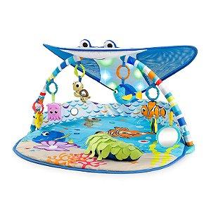 Tapete de Atividades Procurando Nemo - Bright Starts Disney Baby