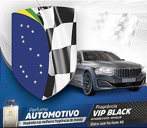 Perfume Automotivo Vip Black