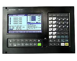 NCT-04 quatro eixos de Perfuração CNC Controlador