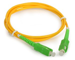 PATCH CORD SM SC/APC SINGLE MODE 2mt