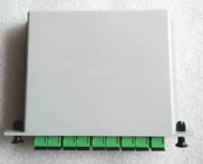 Splitter PLC MODULAR 1x8 SC/APC