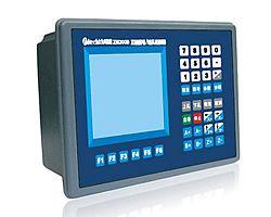 ADT-ZM300B 3 Sistema de Controle de Eixo Para máquina tufting Escova