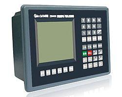 ADT-ZM400B 4 Sistema de Controle de Eixo Para máquina tufting Escova