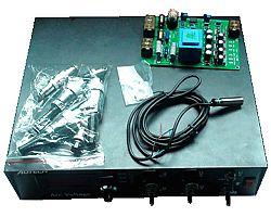 ADT-HCA1002 autônoma Plasma CNC Controlador de altura da tocha