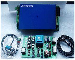 ADT-HCA1003 Econômico Tipo Plasma CNC Controlador de altura da tocha
