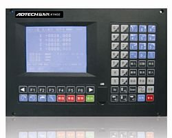 ADT-KY400 alta Key Performance Processamento CNC Controlador