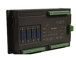 ADT-8840 Ethernet de 4 eixos Controle de Movimento