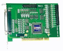 ADT-8860 Ethernet de 6 eixos Controle de Movimento