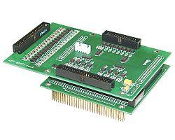 ADT-860 PC104 BUS 4 Eixo Cartão de Controle de Movimento