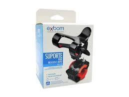 SUPORTE PARA BICICLETA E MOTO EXBOM SP-C12