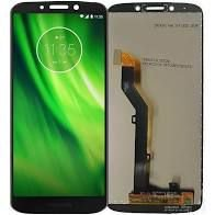 TELA FRONTAL MOTO G6 PLAY ORIGINAL