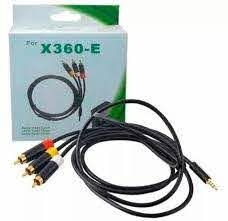CABO AUDIO E VIDEO X360-E