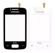 TOUCH SAMSUNG S6102 GALAXY Y DUOS